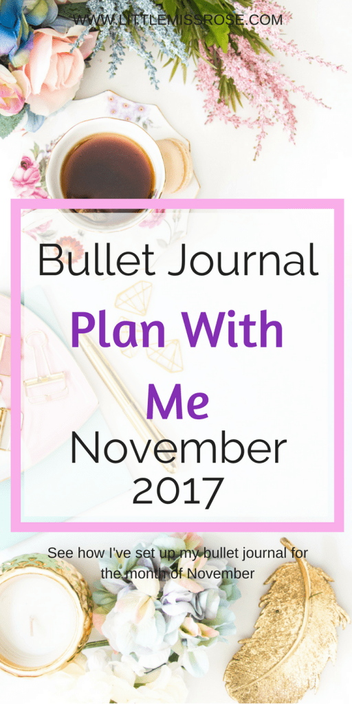 Plan With Me November Pinterest Pic (3)