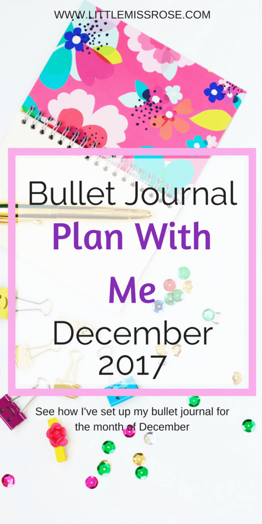 Plan With Me December Pinterest Pic (1)