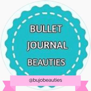 @bujobeauties Instagram account