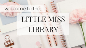 To Access our Little Miss Library full of Free Printables and stickers for your bullet journal just subscribe to become a Little Miss! www.littlemissrose.com