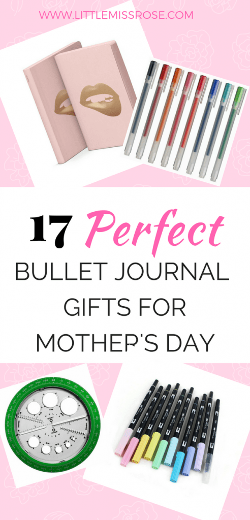 Looking for the perfect mother's day gift for your mother? Here is a list to save you from searching!