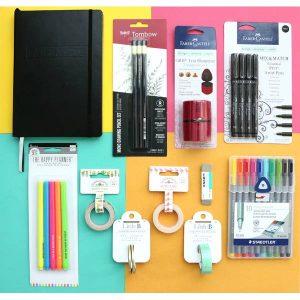 Best Mother's Day Gifts - Blitsy Bullet Journal Bundle www.littlemissrose.com