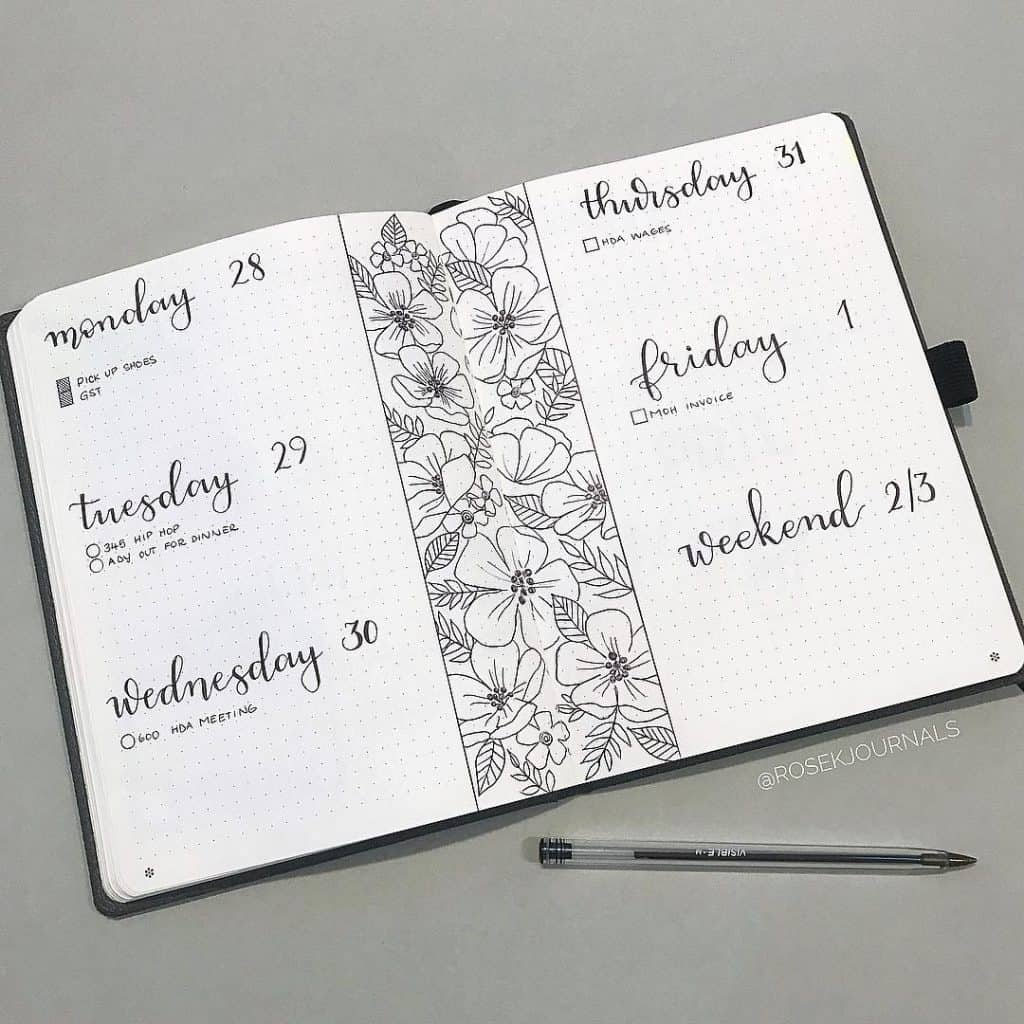 Find out what you really need to start a bullet journal. This article will list all the stationery supplies you need to start today! #bulletjournal #bujo
